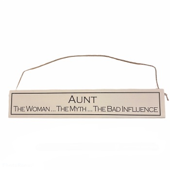 Wit with Wisdom - AUNT  The Woman...The Myth...The Legend