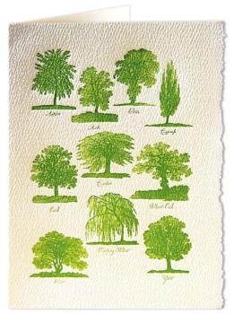 Archivist - Green Trees
