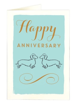 Archivist - Happy Anniversary