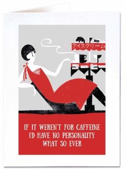 Archivist - If it Weren't for Caffeine...