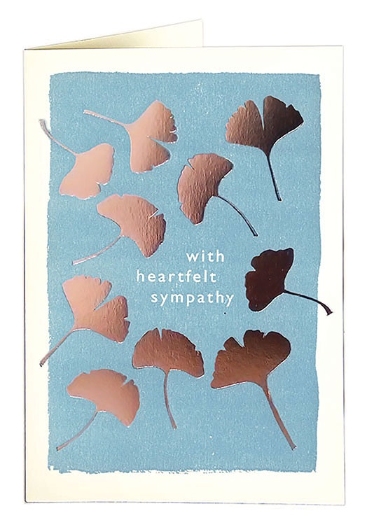Archivist - With Heartfelt Sympathy