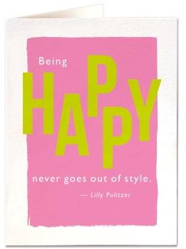 Archivist - Being Happy
