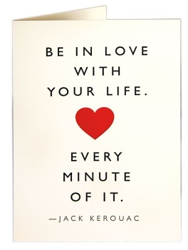 Archivist - Be in Love with Your Life...