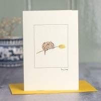 Penny Lindop - Large Card (Vole)