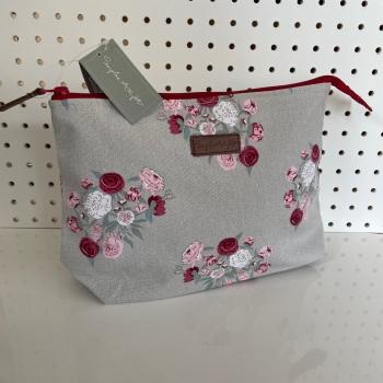 Sophie Allport Large Wash Bag - Peony