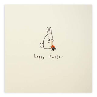 Ruth Jackson - Easter Bunny