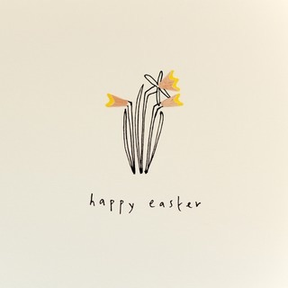 Ruth Jackson - Easter Daffodils