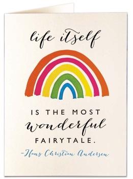 Archivist - Life Itself is the Most Wonderful Fairytale