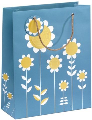 Cinnamon Aitch Large Gift Bag -