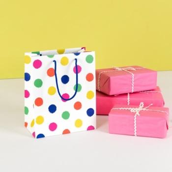 Rex London Gift Bag - Party Spots