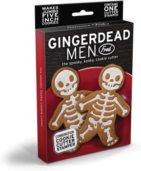 Fred - Gingerdead Men