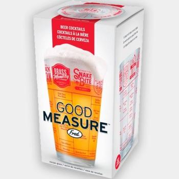 Fred - Good Measure Beer Cocktails