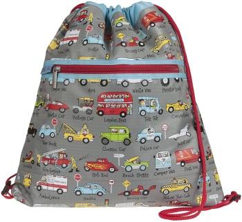 Tyrrell Katz Activity Bag - Cars