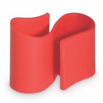 J-me Snug Remote Storage - Red