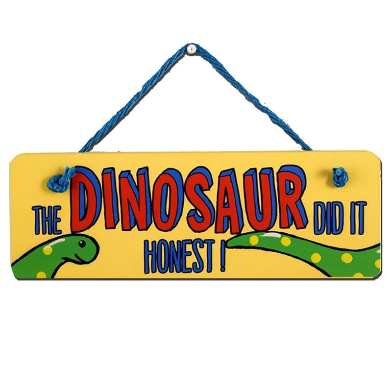 Angelic Hen - The Dinosaur Did It Honest