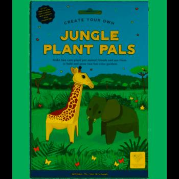 Clockwork Soldier Plant Pals - Jungle