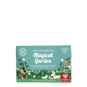 Clockwork Soldier Mini Magical Garden