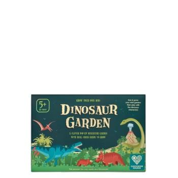 Clockwork Soldier Mini Dinosaur Garden
