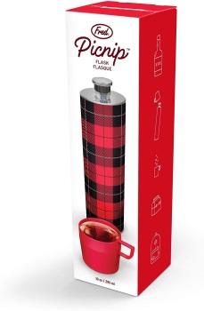 Fred - PicNIP flask