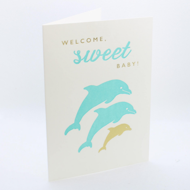 Archivist - Welcome Sweet Baby