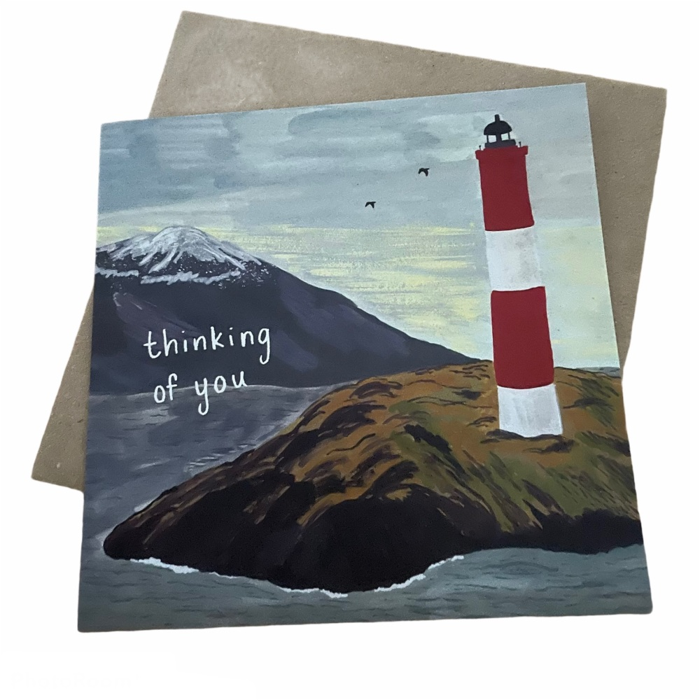 Ohh Deer - Thinking of you