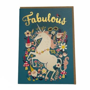 Ohh Deer - Fabulous