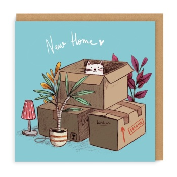 Ohh Deer - New Home