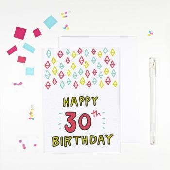 Angela Chick - Happy 30th Birthday