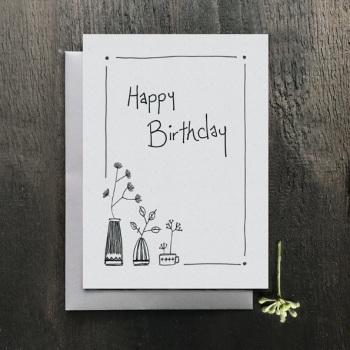 East of India - Happy birthday
