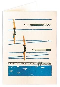 Archivist (Small Card) - Divers