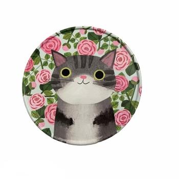 Planet Cat Coaster