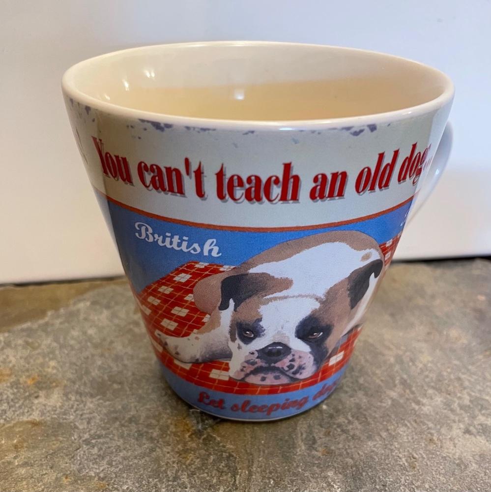 ECP Conical mug -