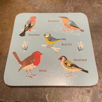 Rex Coaster - Birds