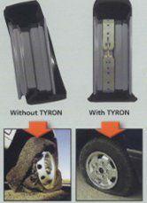 Tyron example