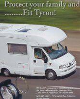 Tyron advert