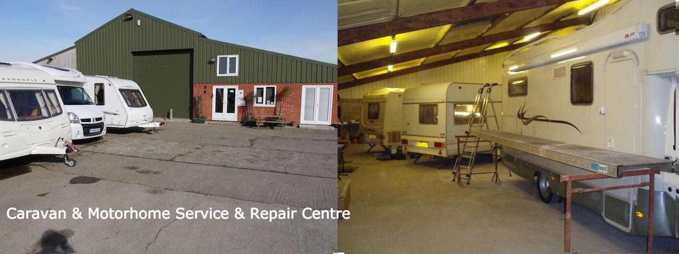 costock-caravans-workshop-and-repair-centre