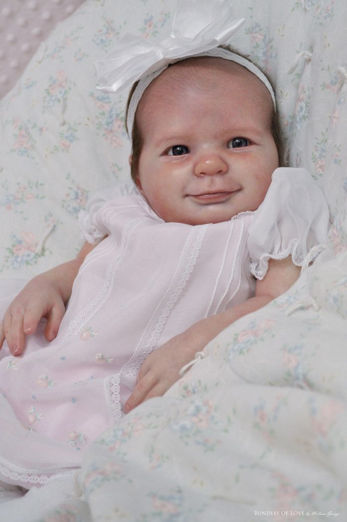 REBORN KIT ELIZA  BY DONNA RUBERT  SPECIAL OFFER