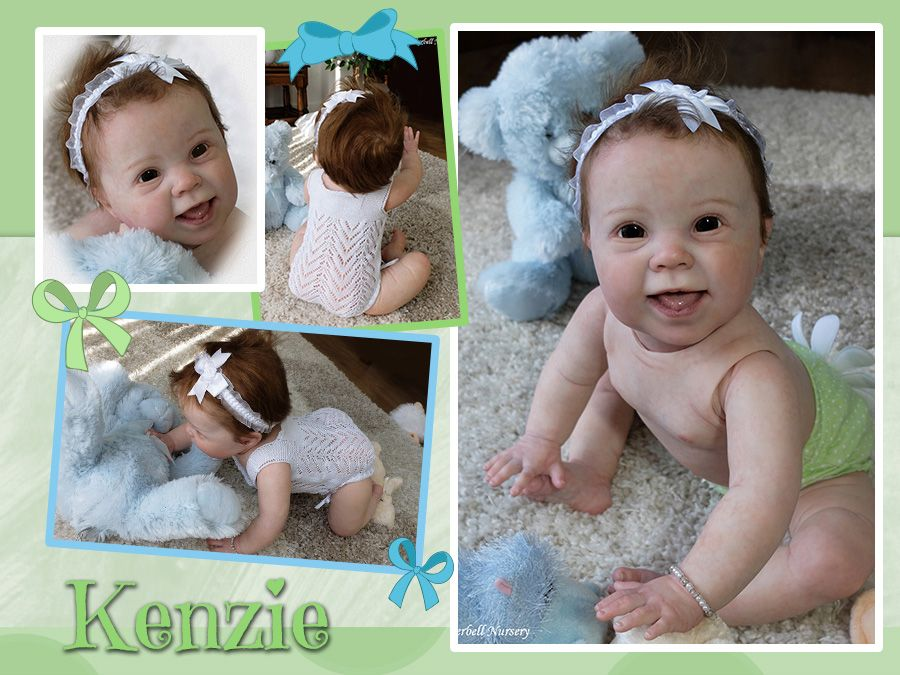 Kenzie, 10 Month Old (25