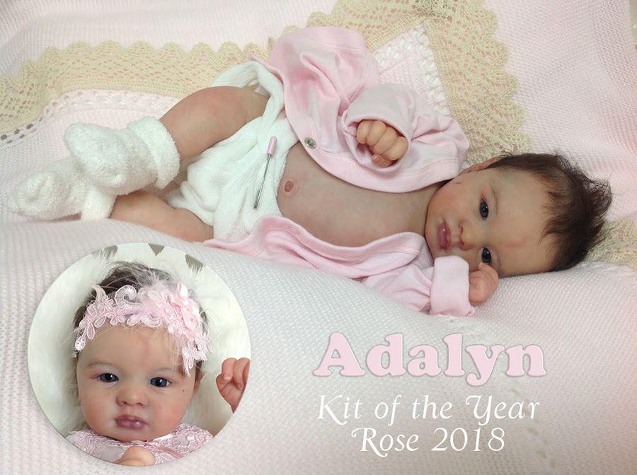 SECONDS - Adalyn - 17
