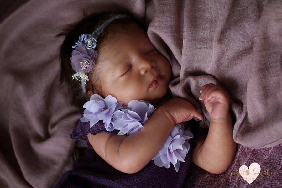 Realborn® Johanna Sleeping