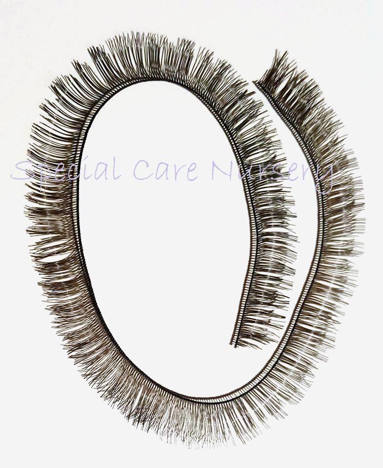 Regular eyelash strips