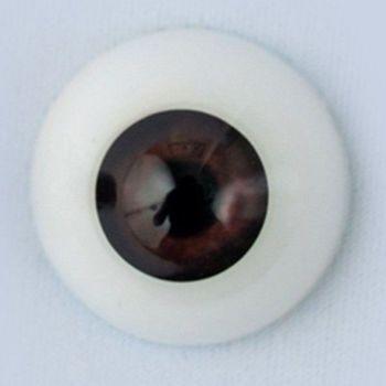 18mm eyes - Oriental baby 2323