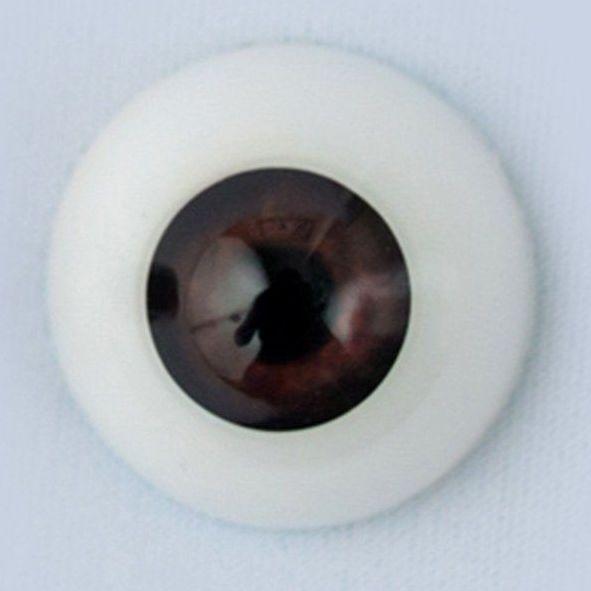 22mm eyes - Oriental baby