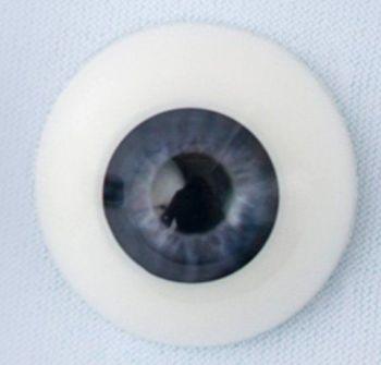 20mm eyes - Newborn Grey. 2364