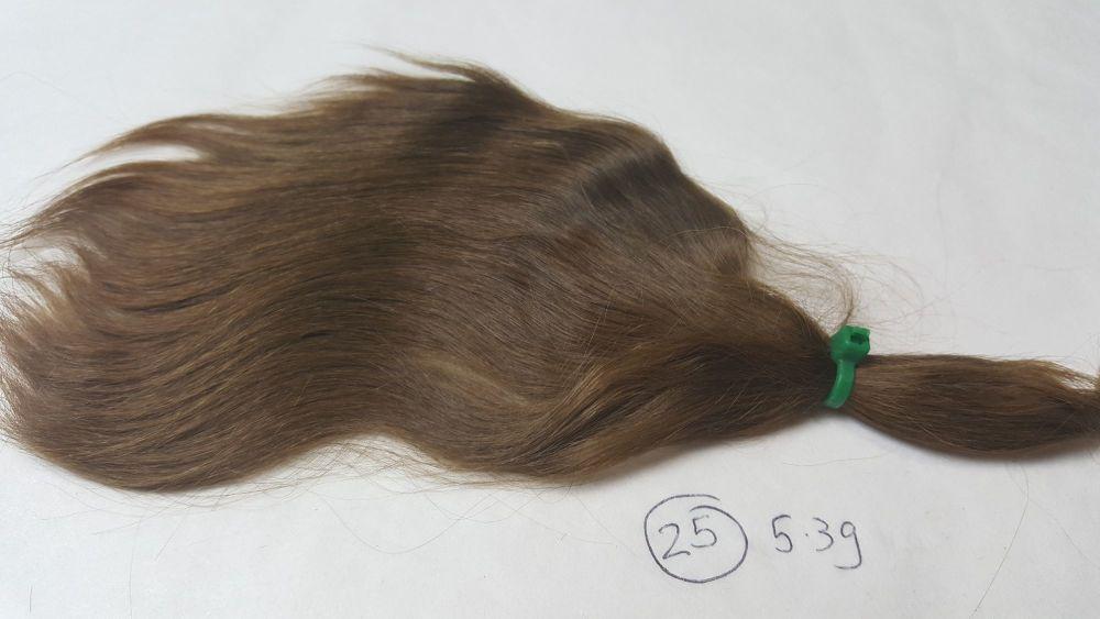 25 - Dark brown - Alpaca - 5.3g