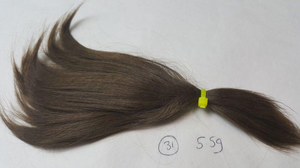 31 - Dark brown - Alpaca - 5.5g