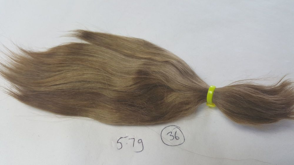 36 - Medium brown - Alpaca - 5.7g