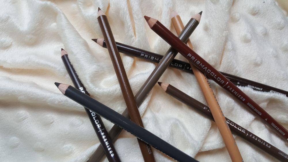 Prismacolor Premier® Soft Core Colored Pencils