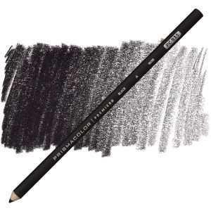 NewPrismacolor Premier® Soft Core Colored/Coloured Pencil - BLACK