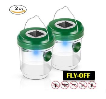 Ultimate Fly Catcher 2 per pack